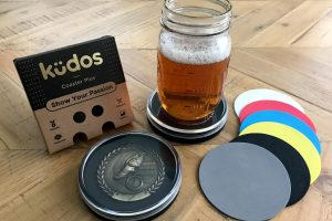 Kudos Coaster Tabletop 2